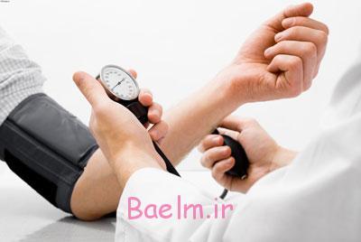 آزمایش های ضروری زنان