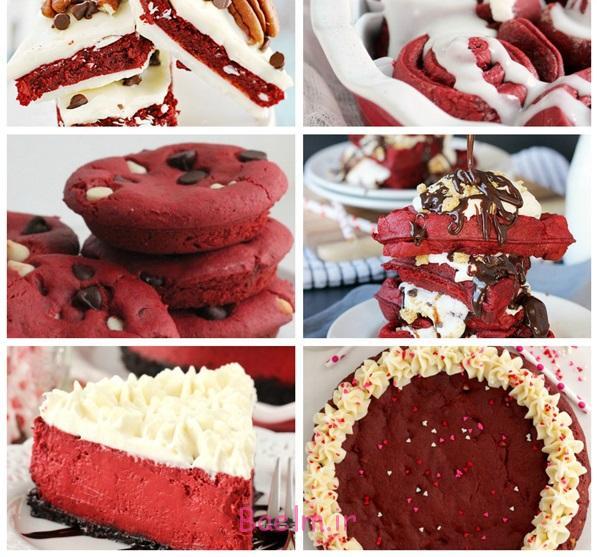 best-red-velvet-dessert-recipes