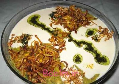 پخت انواع غذاهای نذری,آموزش پخت انواع غذاهای نذری