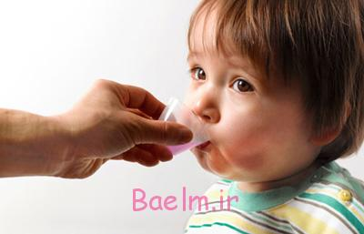 تشنج در کودکان , علت تب کردن