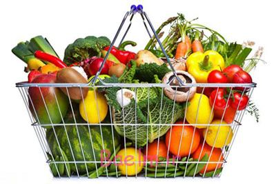 روش نگهداری از میوه و سبزیجات, طرز نگهداری میوه و سبزیجات