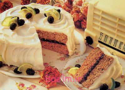 روش پخت کیک,پخت کیک و شیرینی