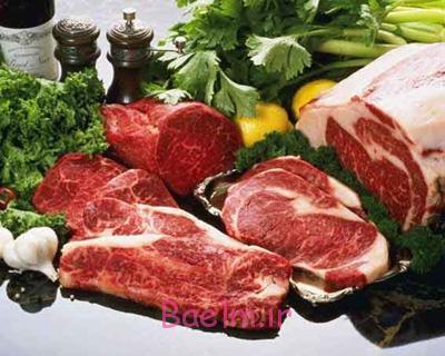خرید گوشت گوسفندی سالم, مهارت های خرید گوشت