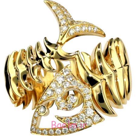 مدل گردنبند جواهر, مدل طلا و جواهرات