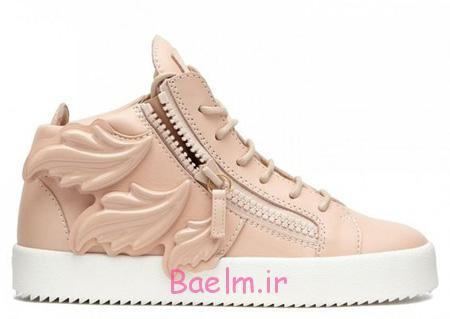 جدیدترین مدل کفش دخترانه, شیک ترین کفش های دخترانه