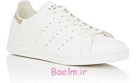مدل کفش های اسپرت پاییزی دخترانه, جدیدترین مدل کفش دخترانه