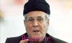 """درگذشت """"استاد حاج سلیم موذن زاده اردبیلی"""" نوای زینب زینب"""