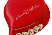 زیباترین تزیین کیک و شیرینی روز عشق