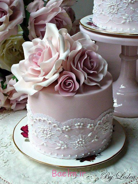 cakes-for-valentines-roses