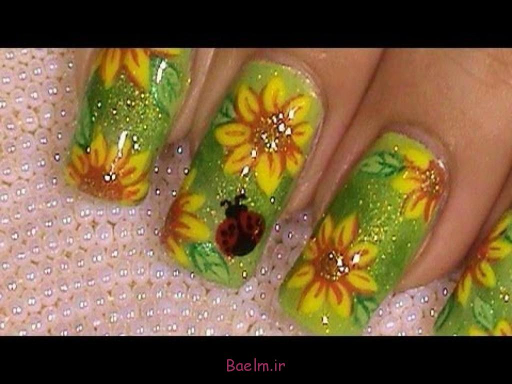 sunflower_nail_art-1024x768