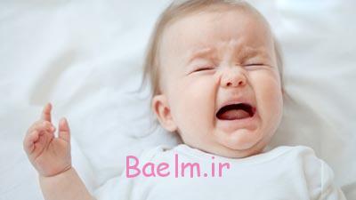 صدای گریه نوزاد,انواع گریه نوزاد