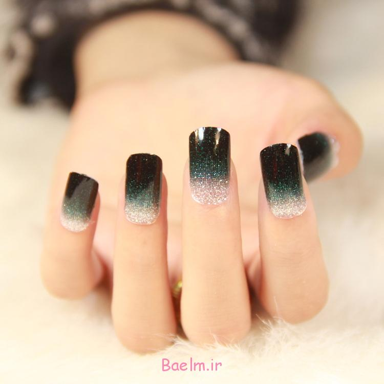 black-nail-designs
