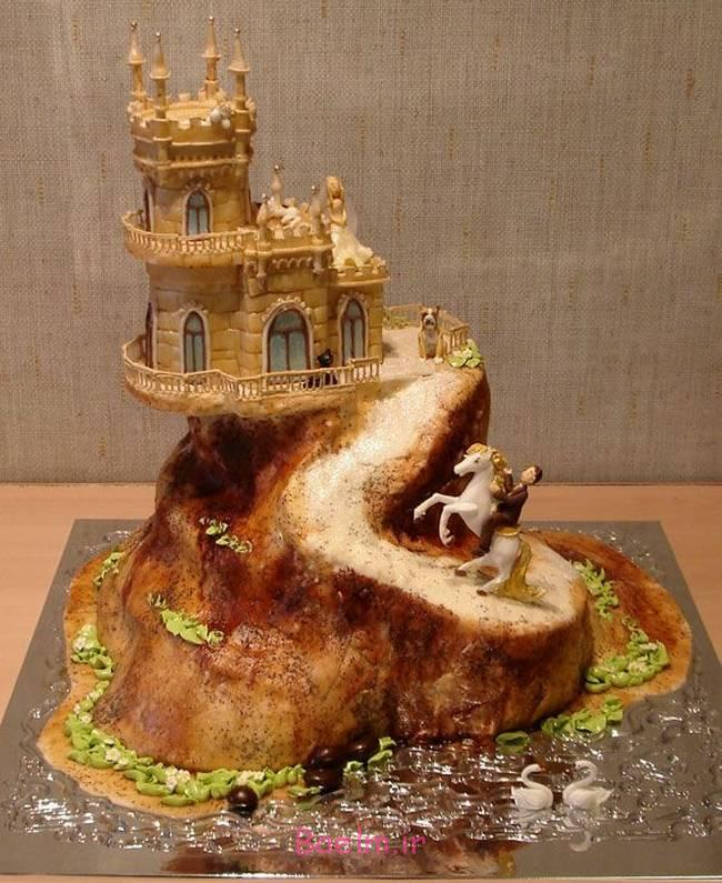 castle-wedding-cakes
