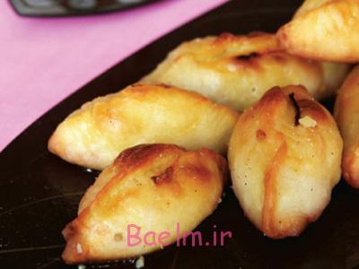درست کردن شیرینی هویج و بادام,نحوه درست کردن شیرینی هویج و بادام