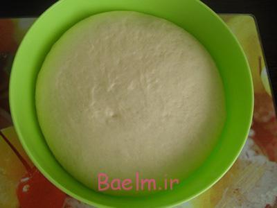 تهیه خمیر جادویی,مواد لازم برای خمیر جادویی