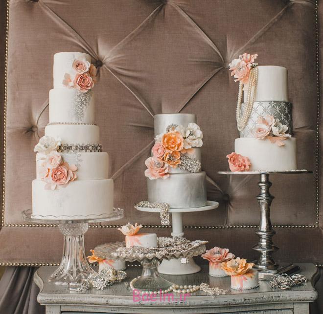 glamorous-chic-wedding-cakes