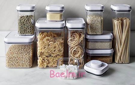 وسایل ضروری و کاربردی آشپزخانه,پرکاربردترین وسایل آشپزخانه