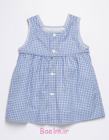 شیک ترین پیراهن های دخترانه,مدل پیراهن تابستان