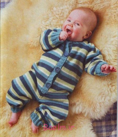 شیک ترین لباس های بافتنی نوزادی, جدیدترین مدل بافت های نوزادی