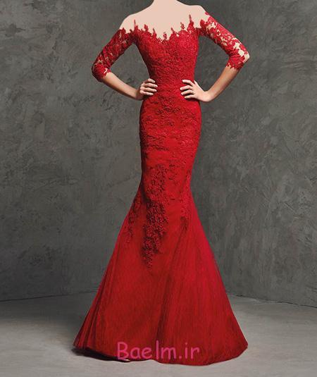 مدل لباس شب زنانه, جدیدترین لباس های مجلسی زنانه