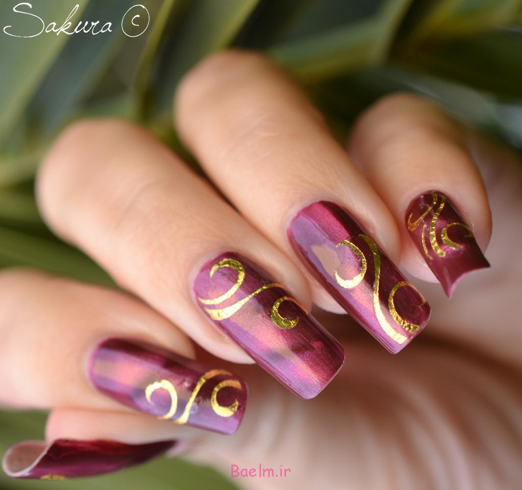 nail-art-design-2014