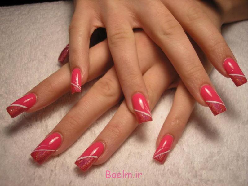 pink-nail-art-designs