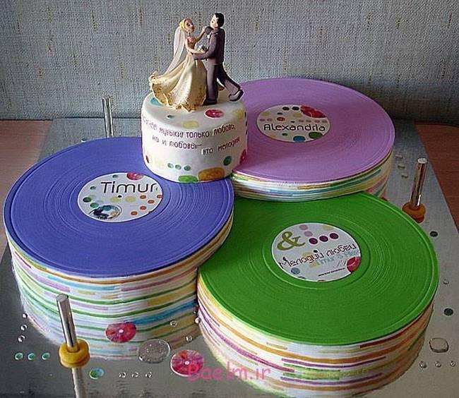 round-wedding-cakes