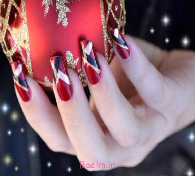 superb-red-nail-art