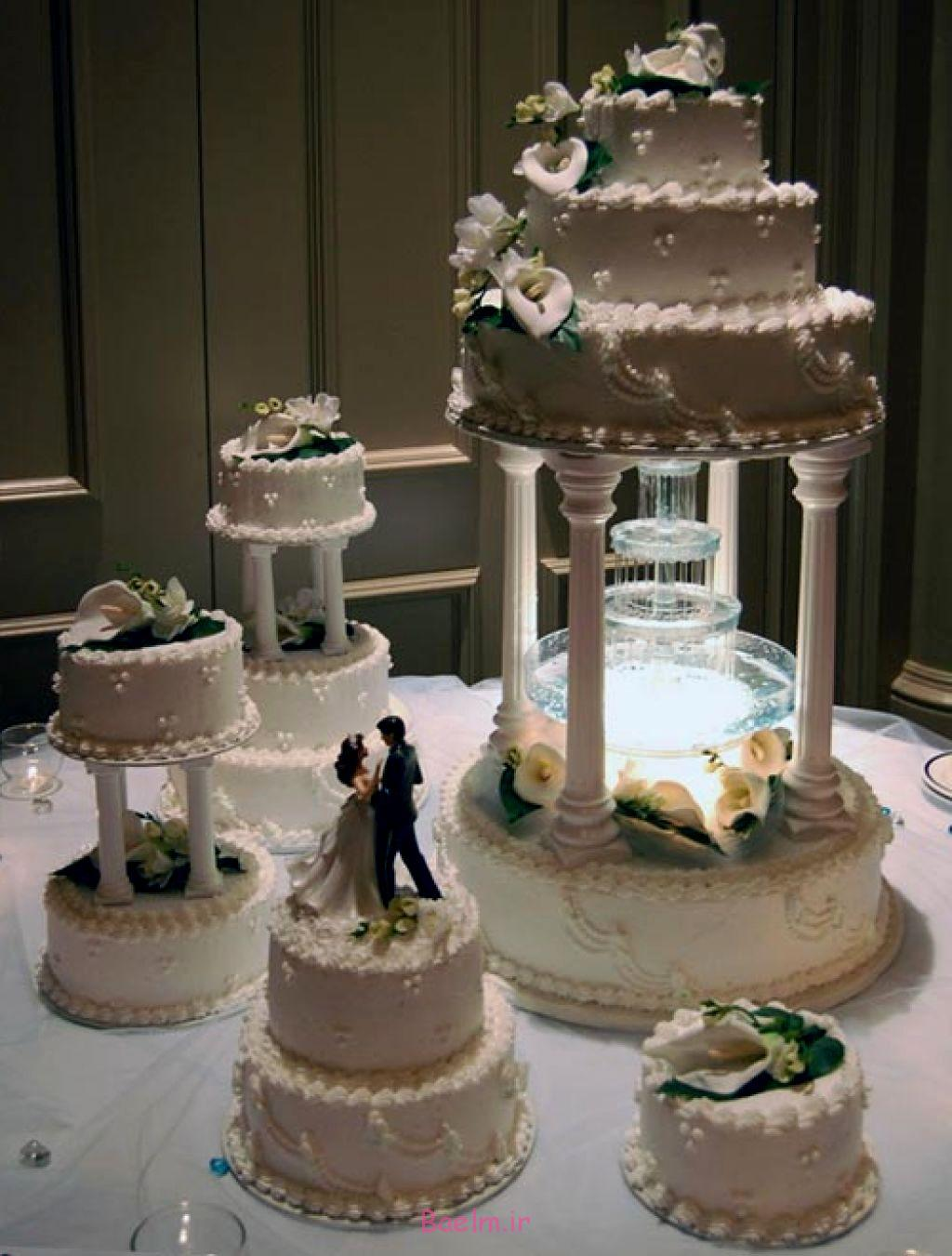 wedding-cakes-with-fountains-designs-wedding-cakes-with-lights-and-fountains
