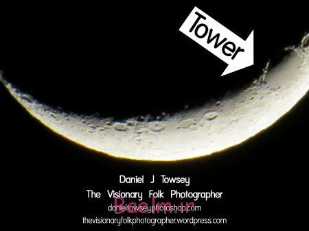 برج بر روی سطح ماه     برج بر روی سطح ماه     برج بر روی سطح ماه