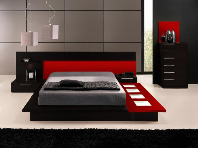 fabulous-red-and-black-bedroom-furniture-61-in-small-home-remodel-ideas-with-red-and-black-bedroom-furniture