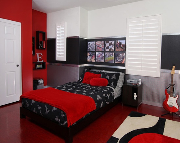 luxurius-red-and-black-bedroom-decorating-ideas-43-for-your-home-decoration-planner-with-red-and-black-bedroom-decorating-ideas