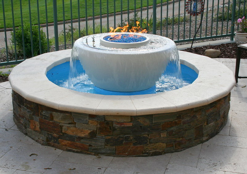outdoor-gas-fire-pit-fountain
