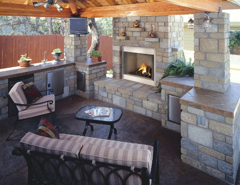 outdoor-gas-fireplace-kits-photo