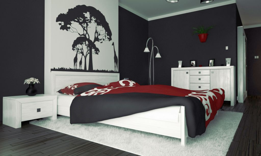 top-red-black-and-white-bedroom-paint-ideas-58-remodel-decorating-home-ideas-with-red-black-and-white-bedroom-paint-ideas