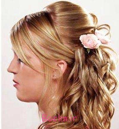 hair style Chignon Bride Girly Girl Women hair Hairdressing