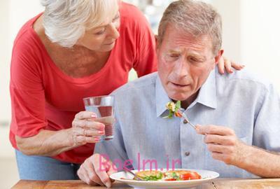 غذاهای ضد آلزایمر , جلوگیری از آلزایمر