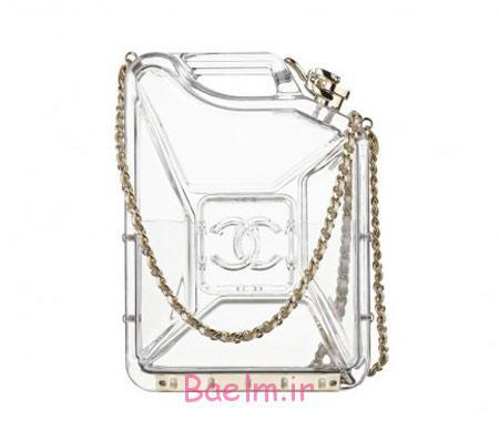 کیف زنانه Chanel, کیف دستی زنانه و دخترانه