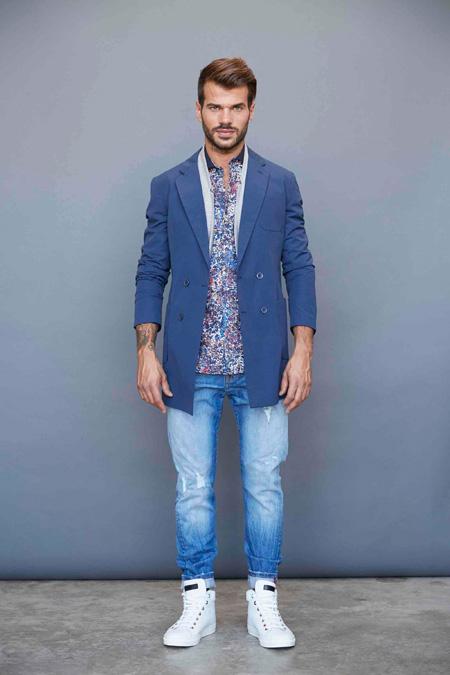 جدیدترین مدل لباس مردانه, لباس مردانه برند ایتالیایی