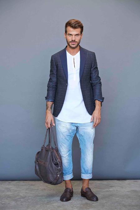 لباس مردانه برند Primo Emporio,مدل لباس اسپرت مردانه