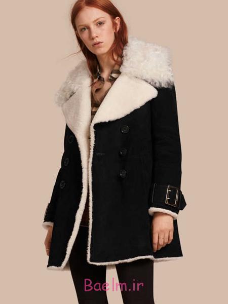 مدل پالتوهای زمستانی, پالتوهای جدید زنانه