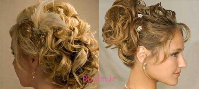 مدل های موی زنانه مدل جدید مو زنانه و دخترانه
