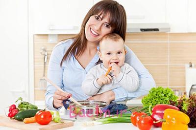 ,کاهش وزن پس از حاملگی,کاهش وزن پش از زایمان