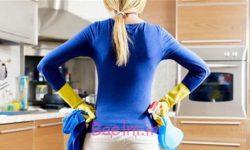 راههای بزرگ کردن سینه بانوان   تقویت عضلات سینه در خانه