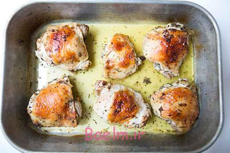 آموزش طرز تهیه مرغ لیمویی نحوه درست کردن مرغ لیمویی،طرز تهیه انواع مرغ
