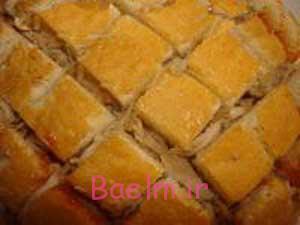 طرز تهیه پیتزای مرغ در نان همبرگر پخت پیتزای مرغ, پخت انواع پیتزا