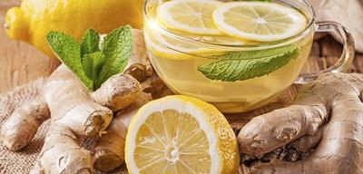 خواص درمانی زنجبیل،آب کردن چربی های شکم،چای زنجبیل برای لاغری