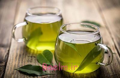 چای لاغری ، خاصیت چای سبز  ، خطر مصرف دمنوش های گیاهی