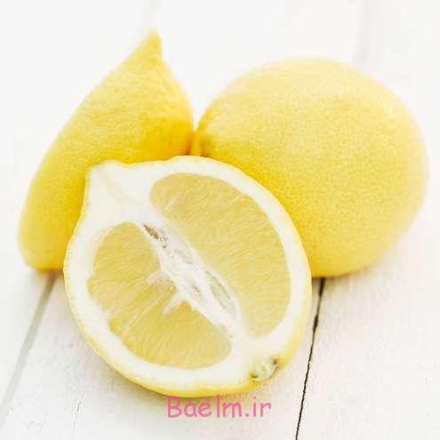 لیمو ترش و تاثیر آن در ایجاد احساس سیری و کاهش وزن - لاغری - کاهش اشتها