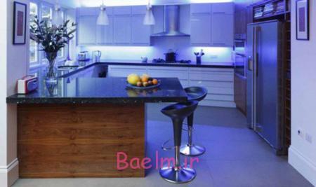 اصول فنگ شویی آشپزخانه,آشنایی با اصول فنگ شویی